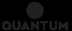 logotipo quantum 90px oscuro